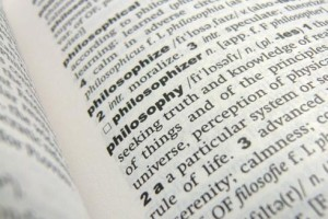 philosophy-dictionary-definition