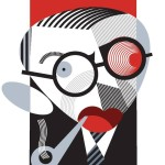 sartre and play