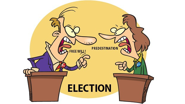 election-free-will-predestination