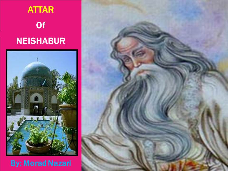 Attar of Naishabur-1